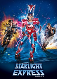 Starlight Express Bochum Fermeture